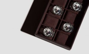 Hungry Like A Wolf: The History of WOLF Watch Boxes